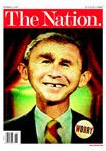 bush Mad Magazine