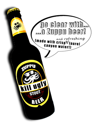 kill ugly stout small