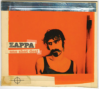 Zappa - One Shot Deal
