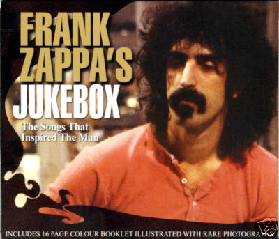 Zappa's Jukebox