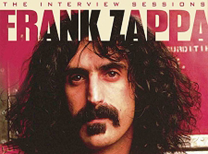 Frank Zappa: The Interview Sessions